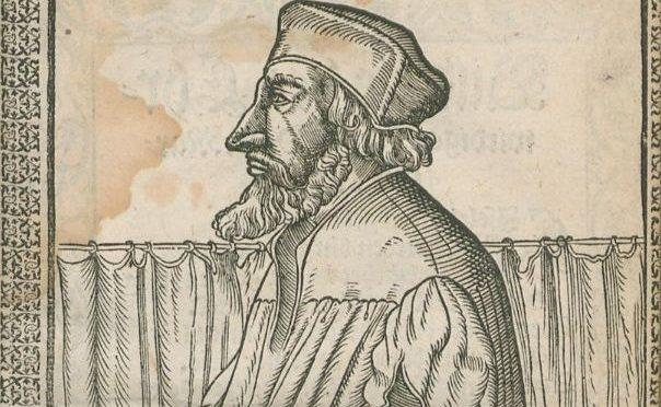 Gott mehr gehorchen als Menschen – Jan Hus